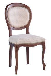 Stylowe krzesło A-1002-V