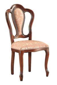 Stylowe krzesło A-1008-V