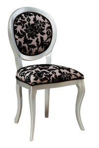 Stylowe krzesło A-1013-V