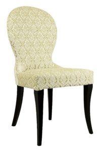 Stylowe krzesło A-1088-V