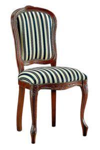 Stylowe krzesło A-1105-V