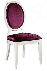Stylowe krzesło AK-0255