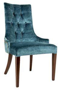 Krzesło stylowe B-1097-V
