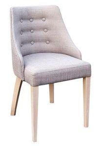 Krzesło stylowe BP-5000 G