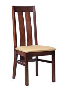 Krzesło drewniane A-22