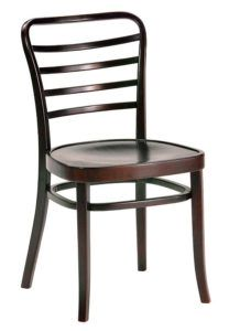 Krzesło gięte AG-291