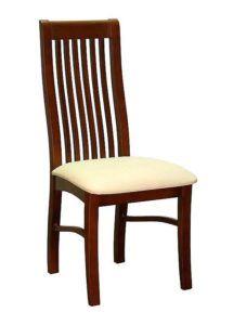 Krzesło drewniane AL-106