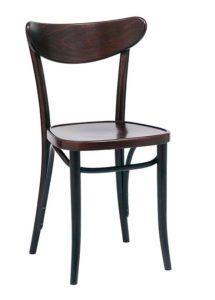 Krzesło gięte AG-1260 inna nazwa Banana