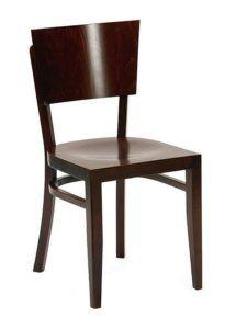 Krzesło drewniane AR-9428