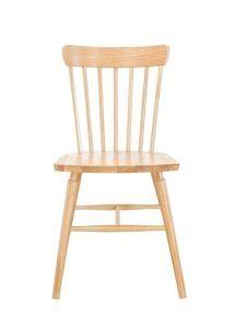 Krzesło drewniane AR-5900N typu patyczak lub A-5910 fameg Tellus,