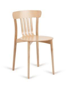 Krzesło gięte nowoczesne AG-311