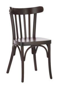 Klasyczne krzesło gięte Thonet AG-56 BV