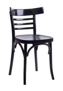 Klasyczne krzesło gięte drewniane AG-763-3 inna nazwa A-0542 fameg