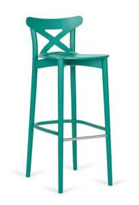 Barowe krzesło typu hoker BSG-313 w nowoczesny designie
