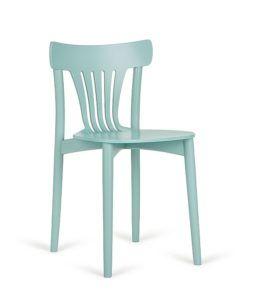 Designerskie krzesło do kuchni AG-312