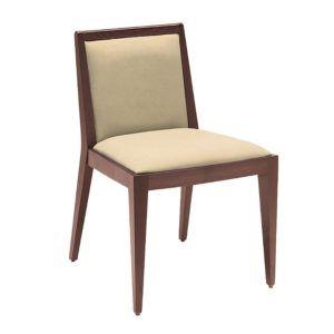 Krzesło nowoczesne IPO AS