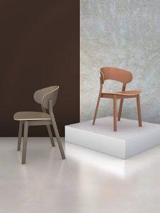 Krzesło nowoczesne DOMA nowość